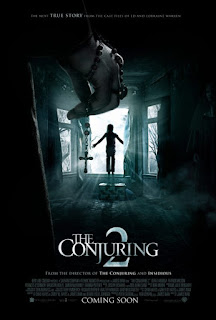 The Conjuring 2: The Enfield Poltergeist Review
