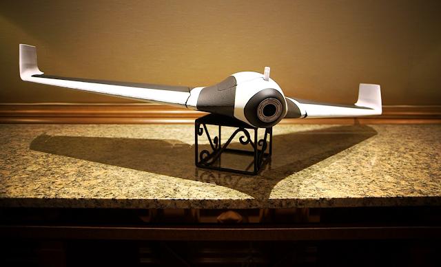 CES 2016 Drone