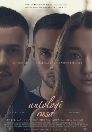 Film Antologi Rasa 2019