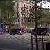 La Policía Nacional toma Barcelona. Numerosos furgones salen a la calle