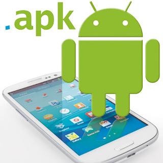 Cara Instal file .APK dengan Ponsel Android dan PC