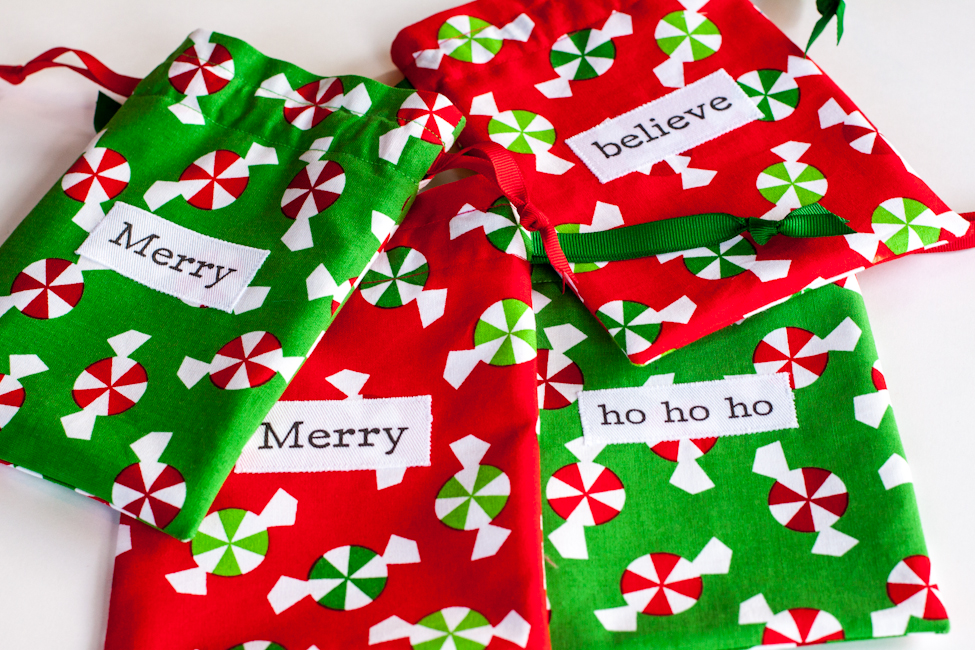Quilting Fabric Christmas