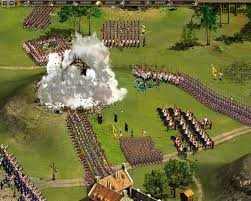 Cossacks 2 Battle for Europe Pc Game Free Download Full Version