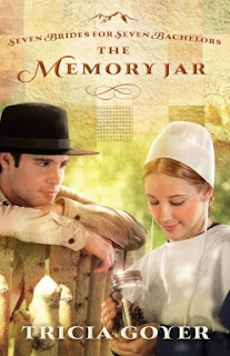 Review - The Memory Jar