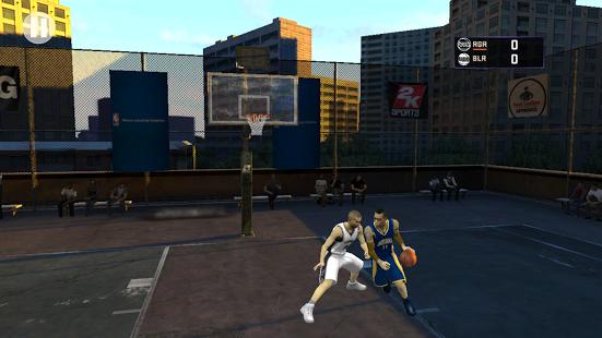 NBA 2K16 Mod Apk Data