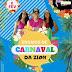 Nomes do swing dance prometem levar hits do verão aos ensaios de Carnaval da Zion em Jussiape