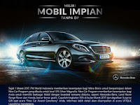 Miliki Mobil Impian Anda Tanpa DP Bersama FM World Indonesia