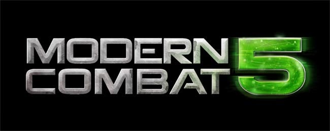 Modern Combat 5 Blackout Download avalible  for Android in 24July,2014