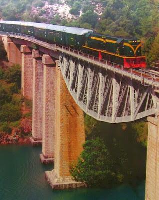 Viaducto de Santa Linya