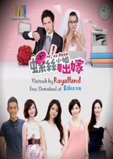 Xem Phim Cô Nàng Hoa Hồng 2012