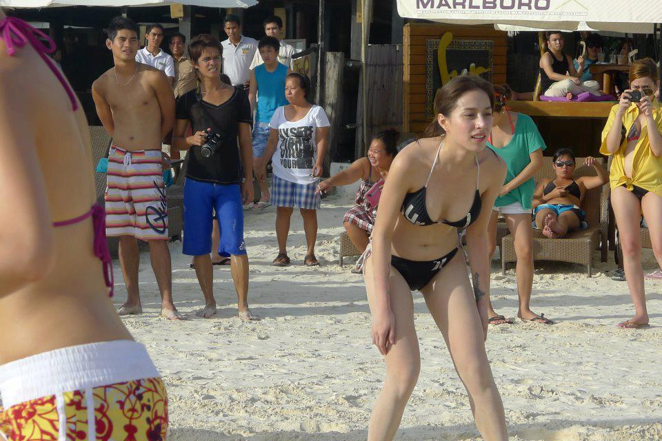 cristine reyes boracay bikini pics 4
