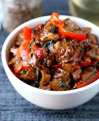 Köstliche-Gemüse-Chinesisch