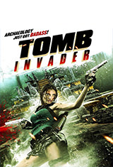 Tomb Invader (2018) WEB-DL 1080p Latino AC3 2.0
