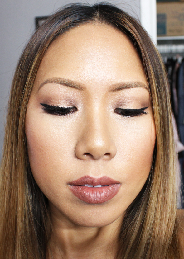 Fotd bedroom eyes makeup by renren for Bedroom eyes makeup