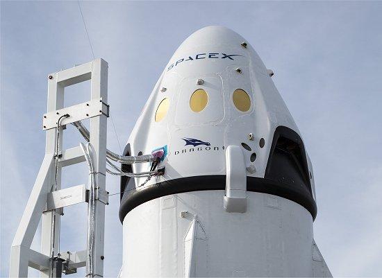 SpaceX diz que irá a Marte em 2018 - Quais são as chances reais?