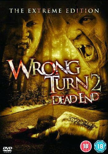 Wrong Turn 5 Hindi p Downloadgolkes by amagunaw - Issuu