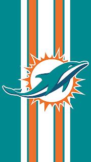 Wallpaper Miami Dolphins para celular gratis