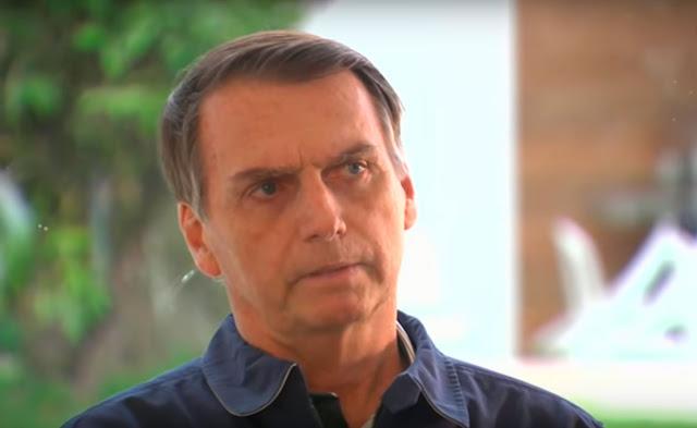 Bolsonaro assina nesta terça-feira decreto sobre posse de armas