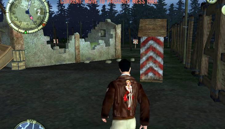 World war ii prisoner of war pc game