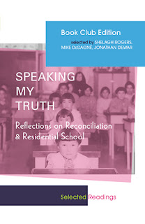 residential school, reconciliations