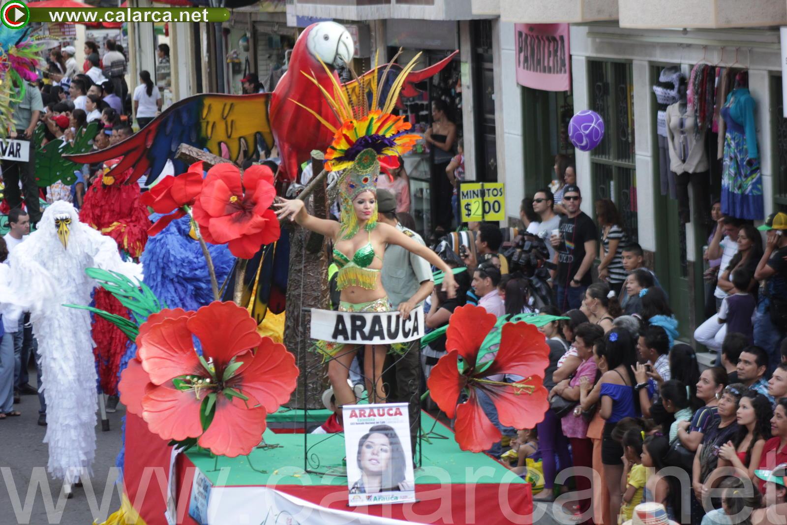 Arauca - Gina Valentina Díaz Mantilla