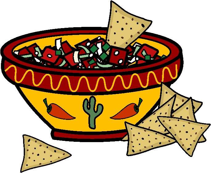 Spruce Creek Farm LLC: Mexican Stir-Fry Wrap