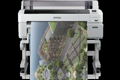 Descargar Driver Epson SureColor T5070