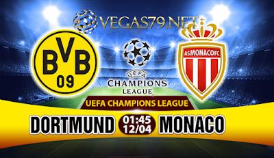 Nhận định, soi kèo nhà cái Dortmund vs Monaco
