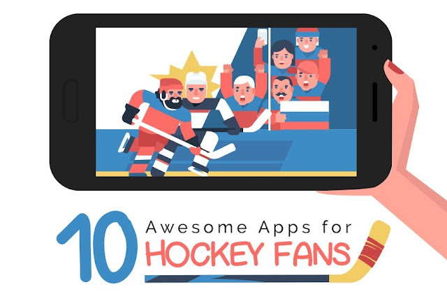 Top 10 Best Hockey Apps for Android and iOS