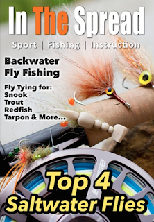 in the spread fly fishing fly tying saltwater flies