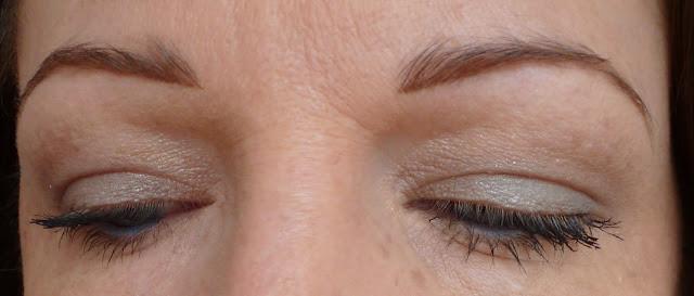 Elizabeth Arden Viridian Bloom Eyeshadow Trio