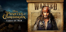 Pirates of the Caribbean: Tides of War APK
