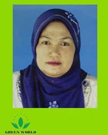 Ibu Masriya
