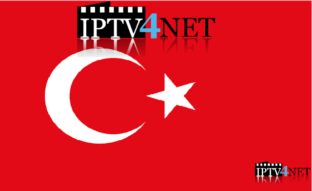 IPTV Turkey M3u Free Channel List