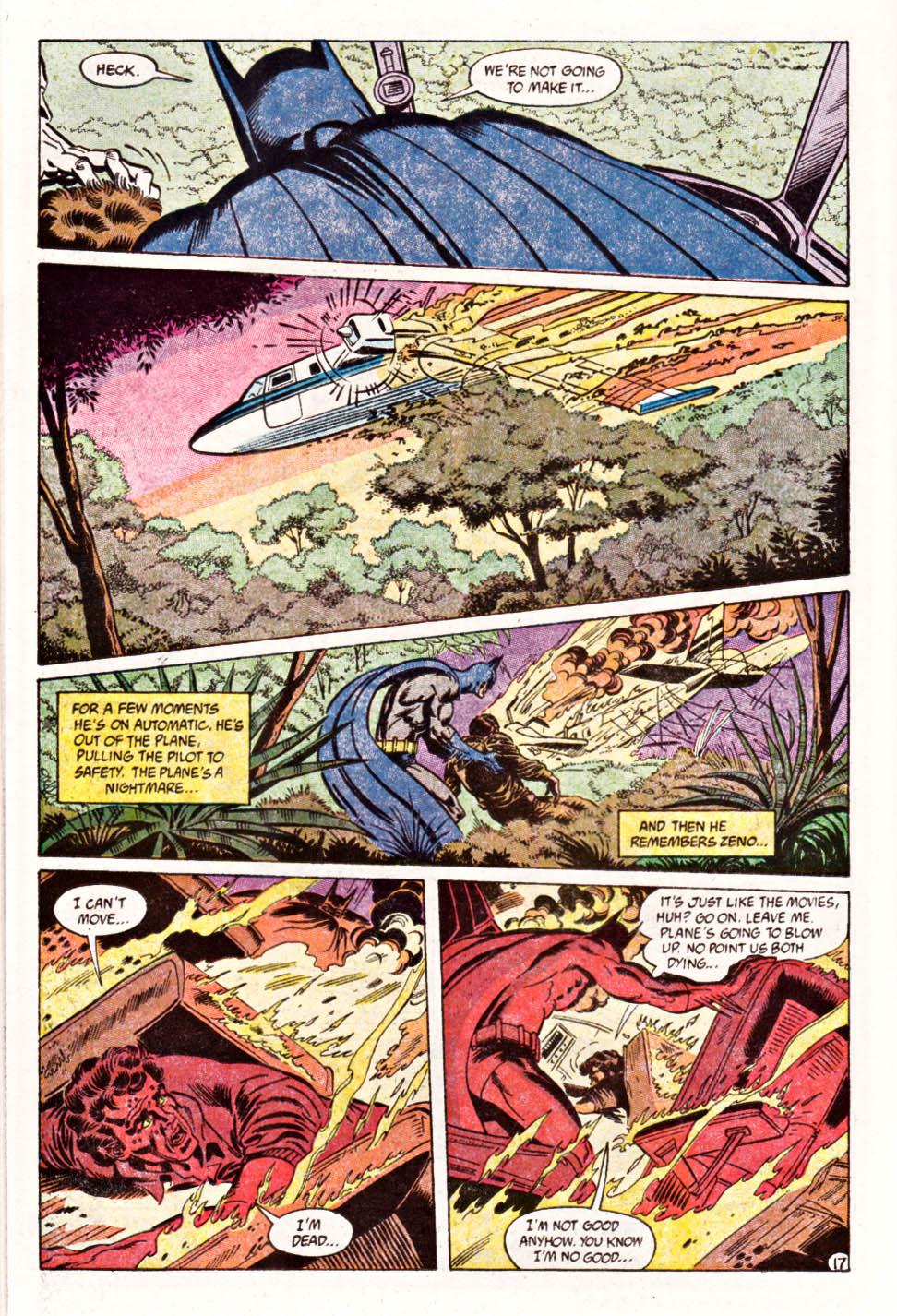 Detective Comics (1937) 639 Page 17
