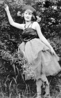 Imagen de Zelda a los 16 años