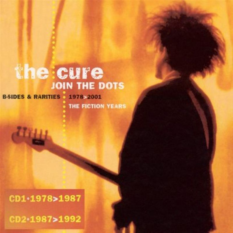 the cure complete discography download