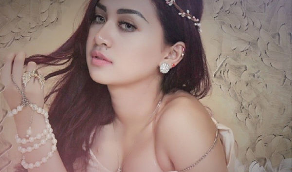 Video HOT Cupi Cupita Goyang Basah