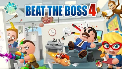 Beat the Boss 4 (MOD, unlimited money) Apk for Android