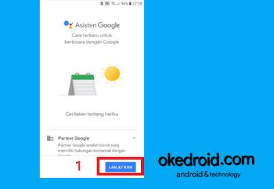 Google telah resmi merilis Google Assistant  Cara Mengaktifkan Fitur Google Assistant Indonesia di Android Nougat