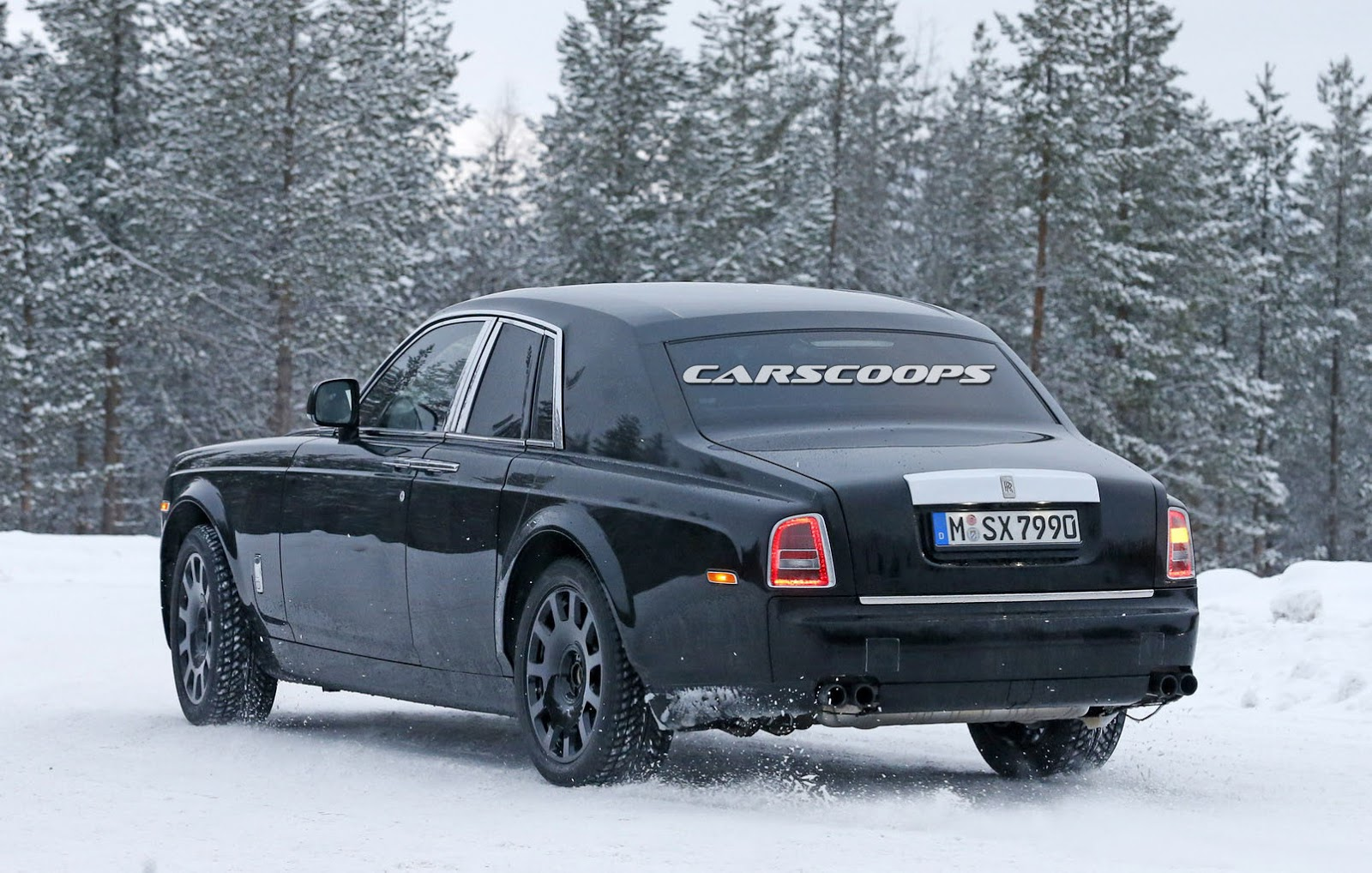 2018 rolls royce suv rendered 2016 new best cars - Photo Gallery