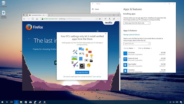 Windows 10S Vs Windows 10: Apa Perbedaannya?