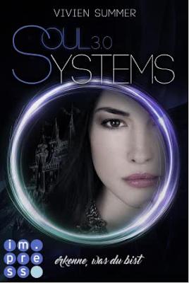 Lesemonat April 2018 - SoulSystems 3: Erkenne, was du bist von Vivien Summer