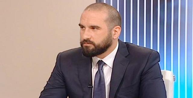 Δ. Τζανακόπουλος: H Τουρκία να συμμορφωθεί μετά και τις αποφάσεις της Συνόδου Κορυφής και της Συνόδου της Βάρνας