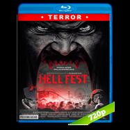 Hell Fest: Juegos diabólicos (2018) BRRip 720p Audio Dual Latino-Ingles