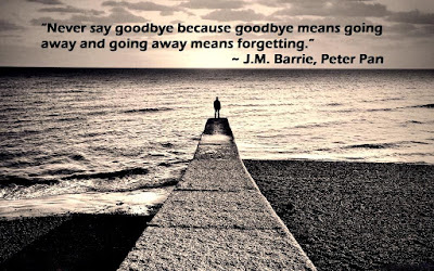 Famous Goodbye Quotes