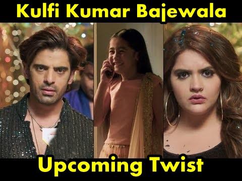 Revealed: Another big truth shakes Sikandar completely, Lovely uses Amyra  in Kulfi Kumar Bajewala
