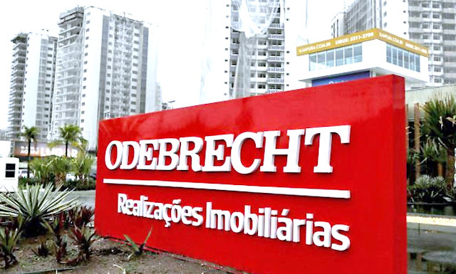 Conoce le monto que pagará la constructora de reparación civil al Perú