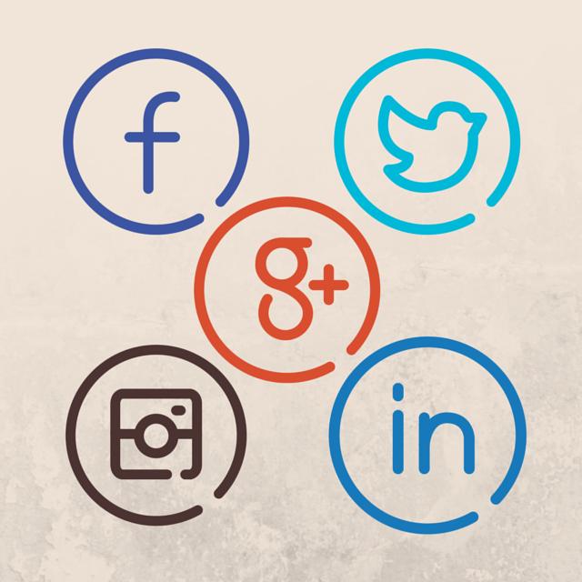 Regras de Etiqueta para Redes Sociais