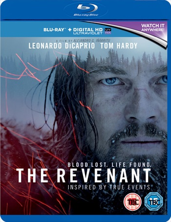 The Revenant 2015 English Bluray Download